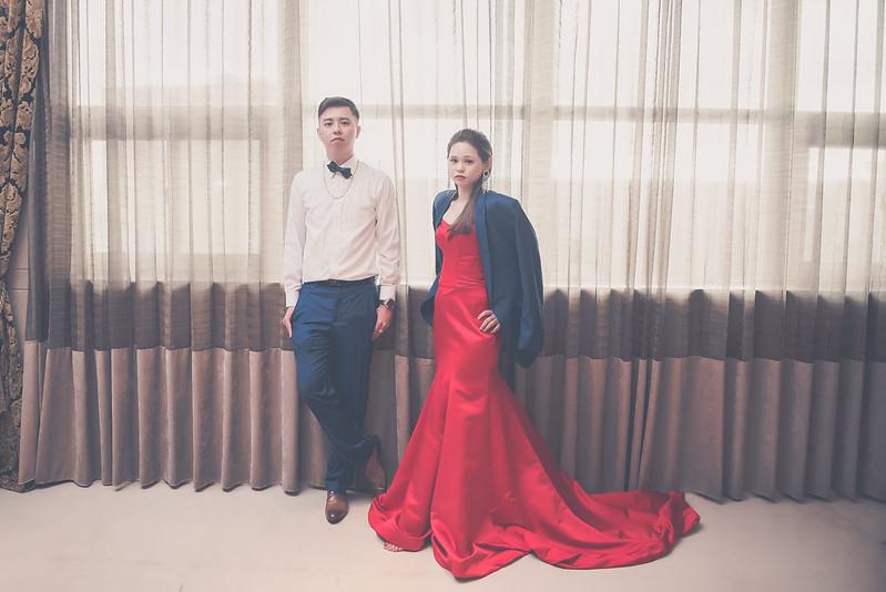 婚禮攝影 [韋晟❤麗卿] 結婚之囍@台中潮港城國際宴會廳