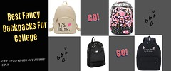 Top 15 Best Fancy Backpacks For College (kanikasharma.dmp) Tags: school bags for college teenagers girls backpacks women online fancy stylish