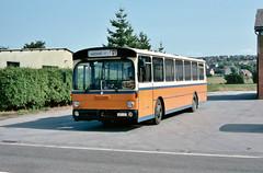 BURNAY & COMBES HNP-463 420 (brossel 8260) Tags: belgique bus sncv prives namur