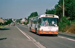LAMBERT-BOZET JAN-372 166A (brossel 8260) Tags: belgique bus sncv prives namur lambertbozet