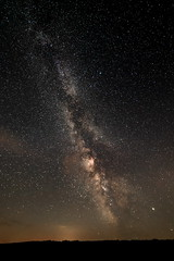 Vesper Milky Way (TigerPal) Tags: summer sky nature night stars star skies galaxy prairie saskatchewan plains sask milkyway lost astro astrophotography lonely universe constellation