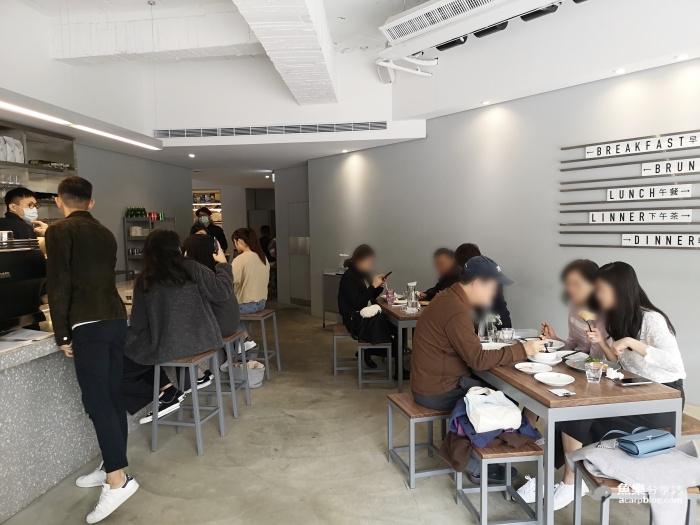 【台北大安】BRUN不然|忠孝敦化早午餐 @魚樂分享誌