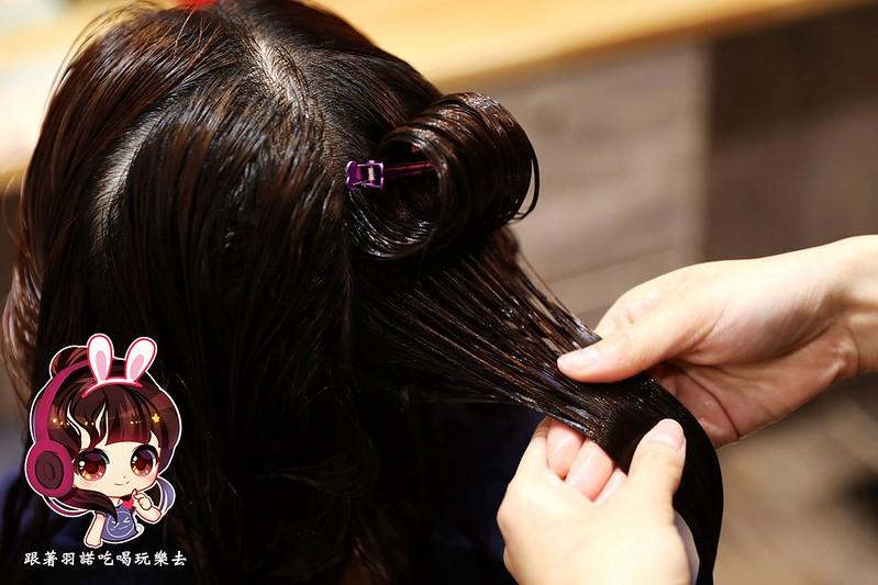 新店美髮沙龍推薦Wor hair七張店燙染剪護髮推薦081