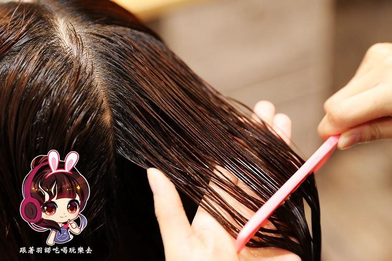 新店美髮沙龍推薦Wor hair七張店燙染剪護髮推薦074