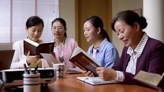 生命的筵席(上) (qiudawei980) Tags: 主耶穌 信神 跟隨 福音 信仰 生活 末世 心意 榮耀 恩賜 見證 事奉 敬畏 真理 信徒 天國 被提 順服神 神的愛 禱告 救主