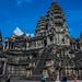 2019 - Cambodia - Siem Reap - Angkor Wat - 14