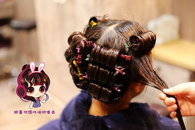 新店美髮沙龍推薦Wor hair七張店燙染剪護髮推薦087