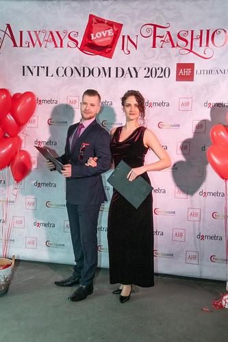 ICD 2020: Lithuania