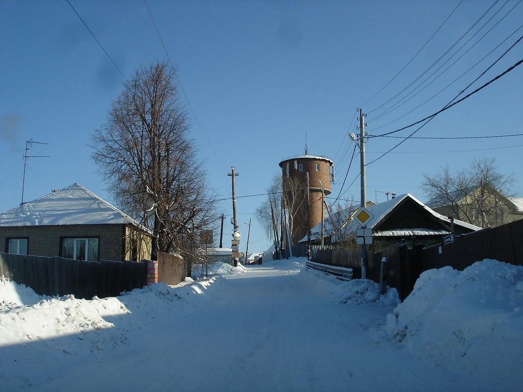 фото: Посёлок Шувакиш
