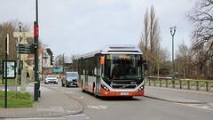 9412 T7 (brossel 8260) Tags: belgique bruxelles stib bus