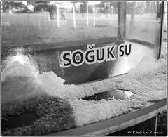 P080123.jpg (DrOpMaN®) Tags: street olympus lumix m43turkiye korhankumral lumixgvario1442mmf3556oisii m43 pen panasonic ep5 outdoor lightroomclassic blackwhite bw snow