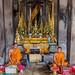 2019 - Cambodia - Siem Reap - Angkor Wat - 15