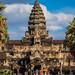 2019 - Cambodia - Siem Reap - Angkor Wat - 18