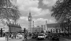 London Calling (Roy Richard Llowarch) Tags: bw bwphotos bwphotography bigben westminsterpalace palaceofwestminster parliamentsquarelondon mono monophotos monophotography london londonengland londonarchitecure architecture monochrome monochromephotos monochromephotography clouds cloud british britishhistory britishheritage blackwhite blackwhitephotos blackwhitephotography england english englishheritage englishhistory greyscale greyscalephotos greyscalephotography unitedkingdom uk greatbritain britain history historic royllowarch royrichardllowarch llowarch historical historicbritain historicengland buildings capitalcities cities streets cars people tourism europe european lovelondon nikon nikonphotos nikonphotography londonattractions britishparliament scenic trees roads travel sightseeing londonsightseeing