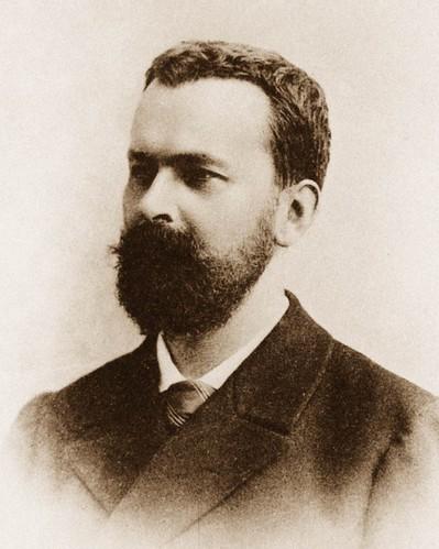 Князь Е.Н. Трубецкой