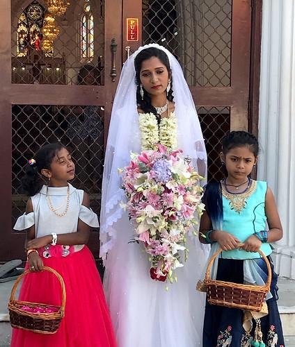 Chennai - Wedding at St Thomas's Cathedral IMG_E2309
