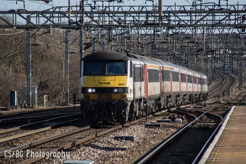 A Classic at Colchester