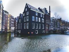 Amsterdam (Asia Canali) Tags: holland rotterdam amsterdam