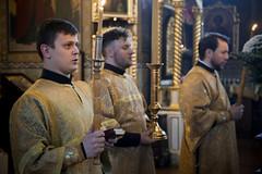 11.02.20 - канун дня памяти вселенских учителей и святителей