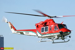 JA20NA | Bell 412EP | Nara Prefecture Disaster Prevention Air Corps (james.ronayne) Tags: ja20na bell 412ep nara prefecture disaster prevention air corps