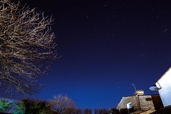 366 - Image 042 - 7.25pm so many stars visible... (Gary Neville) Tags: 366 366images 7th365 photoaday 2020 sony sonya7iii a7iii a7m3 garyneville 14mm