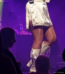 Abba Tribute. Oct 2019. Sexy Legs (Simon W. Photography) Tags: abba abbamania chesterfield music musician tributeband popgroup popmusic poprock disco annifridlyngstad agnethafältskog bennyandersson björnulvaeus sonyrx10iv sonyrx10m4 sonyuk sony sonydscrx10m4 sonyrx