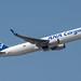 ANA Cargo Boeing 767-300F; JA605F@BKK;05.12.2019