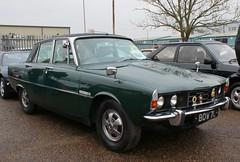 BDW 7L (Nivek.Old.Gold) Tags: 1973 rover 3500 s v8 p6 aca