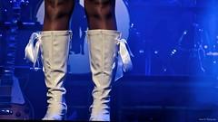 Abba Tribute. Oct 2019. Kinky Boots (Simon W. Photography) Tags: abba abbamania chesterfield music musician tributeband popgroup popmusic poprock disco annifridlyngstad agnethafältskog bennyandersson björnulvaeus sonyrx10iv sonyrx10m4 sonyuk sony sonydscrx10m4 sonyrx