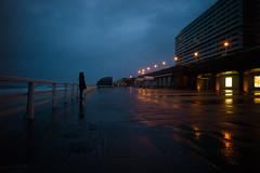 storm over sylt XV (Winfried Veil) Tags: westerland sylt sturm orkan sabine meer see nordsee ocean nordfriesland leica m9 summilux 50mm strandpromenade promenade muschel 21mm voigtländer skopar colorskopar
