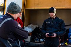 Ghost Fishing UK Winter Warmer 2020