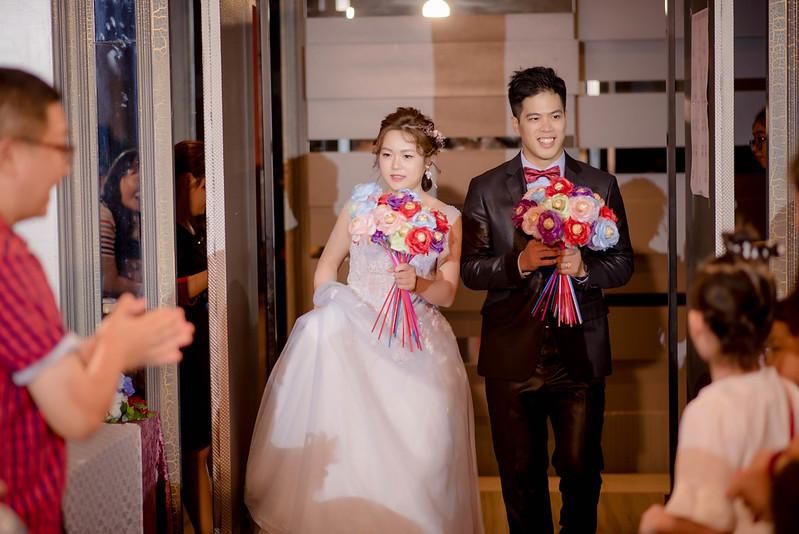 紹威&若瑩Wedding-0664