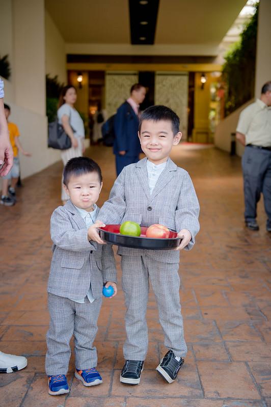 紹威&若瑩Wedding-0422