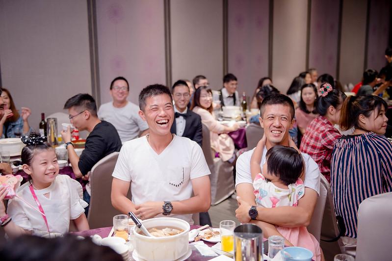 紹威&若瑩Wedding-0970