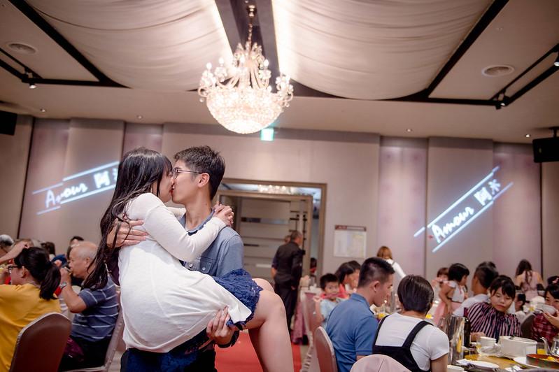 紹威&若瑩Wedding-0969
