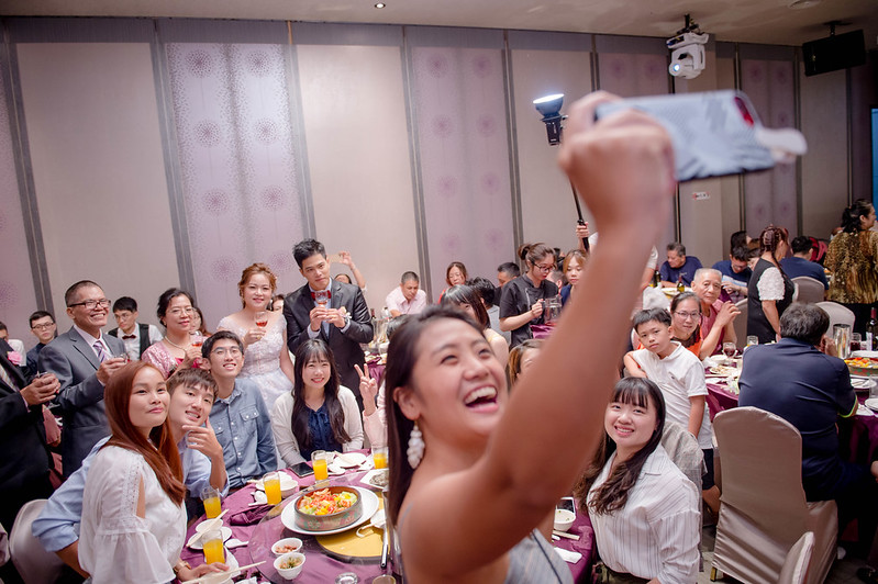 紹威&若瑩Wedding-0915