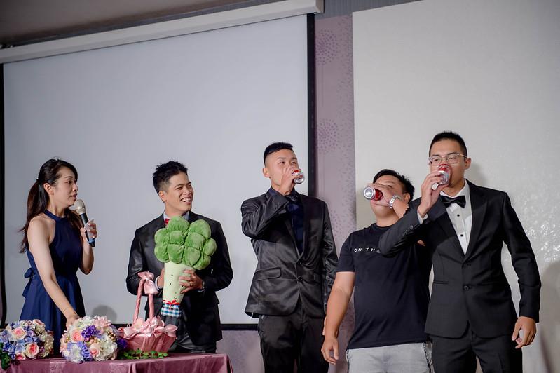 紹威&若瑩Wedding-0774