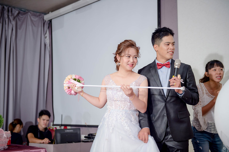 紹威&若瑩Wedding-0719