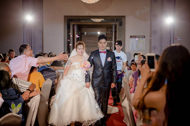 紹威&若瑩Wedding-0571