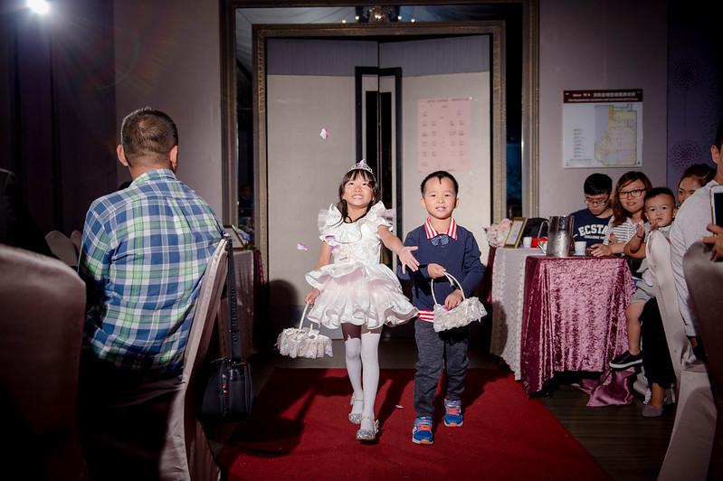 紹威&若瑩Wedding-0518