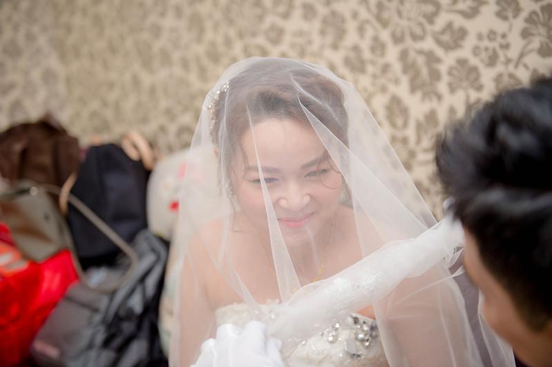 紹威&若瑩Wedding-0451