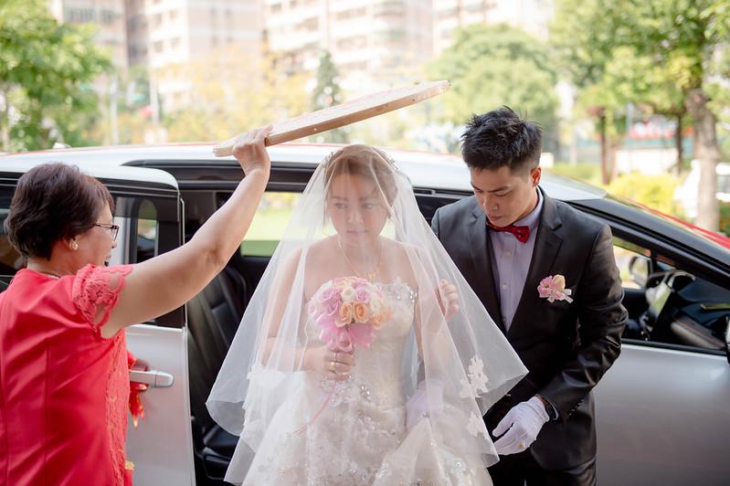 紹威&若瑩Wedding-0432