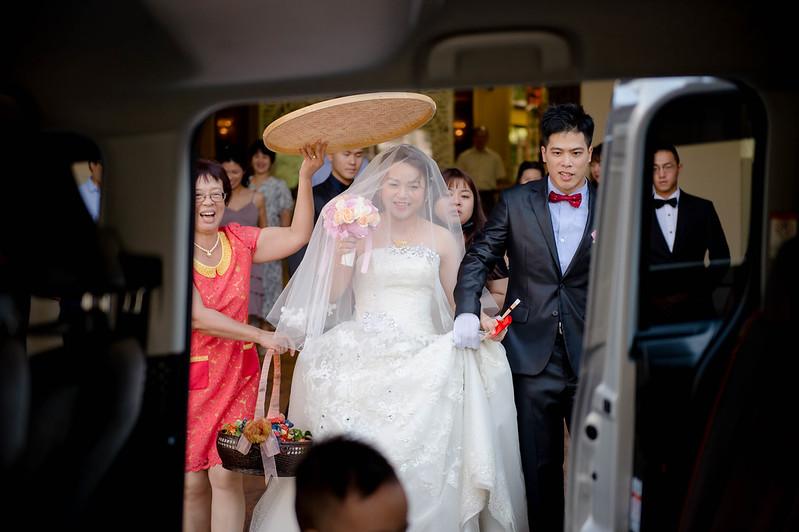 紹威&若瑩Wedding-0399