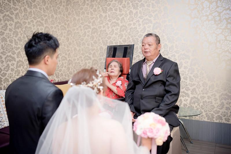 紹威&若瑩Wedding-0357