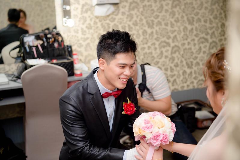 紹威&若瑩Wedding-0339