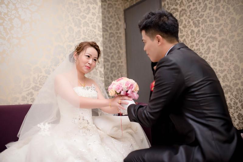 紹威&若瑩Wedding-0336