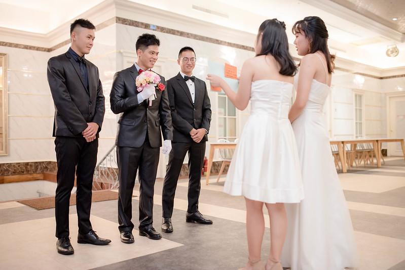 紹威&若瑩Wedding-0266