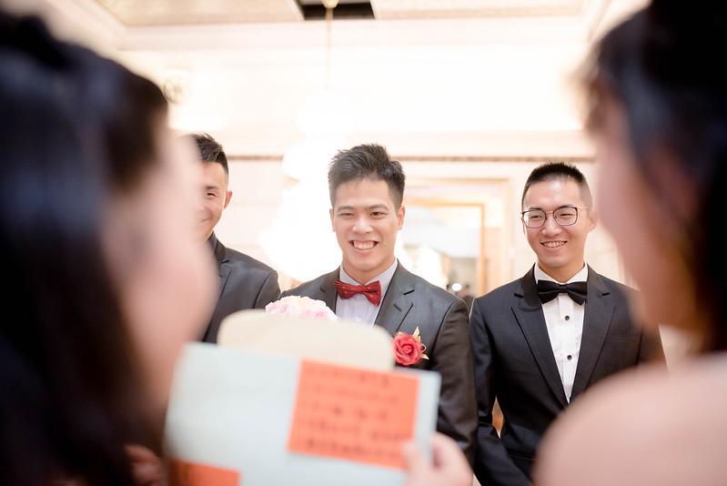 紹威&若瑩Wedding-0257