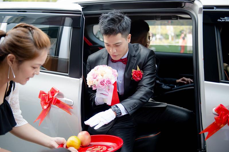 紹威&若瑩Wedding-0232