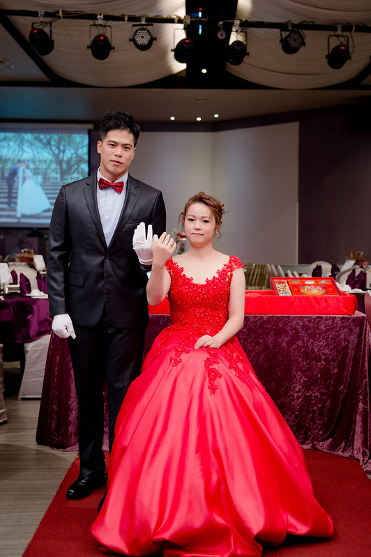 紹威&若瑩Wedding-0150